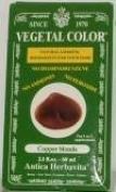 Herbatint Vegetal Colour Copper Blonde 60ml