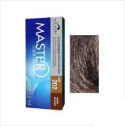 Dark Brown Dcash Professional Hair Colour Dye Cream MB 202 50ml.