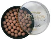 Sun Glow Magic-Balls, hell