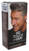 Just For Men Touch Of Grey T-45 Dark Brown