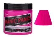 Manic Panic Cotton Candy Pink Semi Permanent Vegan Hair Dye.