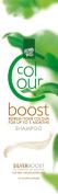Hennaplus Colour Boost Shampoo Silver