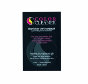 Coolike Colour Cleaner Cotton Cloth for Removing Excess Hair Colourant, 13.5 x 9.5 cm, Bag of 50 Cloths