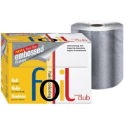 Product Club Foil Roll Embossed 127 mm X 76 m