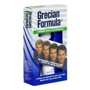 Grecian formula 16, hair colour liquid with conditioner - 240ml