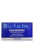 Professional Blue Frosting Booster Sachets 24 x 13
