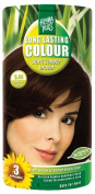 Hennaplus Long Lasting Colour Dark Copper Brown 3.44