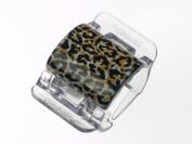 Cheetah Print Midi Linziclip