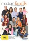 Modern Family: Season 4 [Region 4]