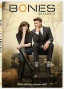 Bones: Season 8 [Region 4]