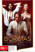 The Borgias: Seasons 1 - 3 [Region 4]