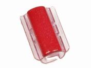 Red Glitter Maxi Linziclip