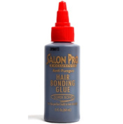 Salon Pro Exclusive Anti Fungus Hair Bonding Super Bond Glue 60ml