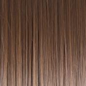 Biya Hair Elements Straight Bun Scrunchie Hair Extensions - Colour 4T30#