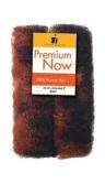 Colour 1, Jet Black Afro Kinky Bulk. 100% Human Hair Premium Quality