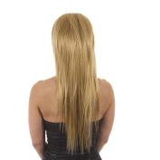 Straight Volume TiHaira Hairpiece | Add Extra Length | Half Wig | Hair Extensions | Colour