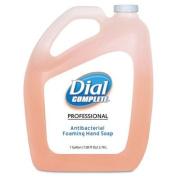 Antimicrobial Foaming Hand Soap, Original Scent, 1gal