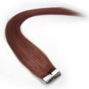 Beauty Online Tape In Hair Extension_20Pieces Set_50g/60g Weight Full Head_Silky Straight - Colour