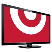 """LED HDTV, Slim, 29"""", 720p, Black"""