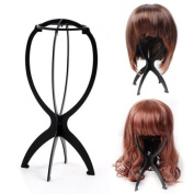 Stable Durable Wig Hair Hat Stand Holder