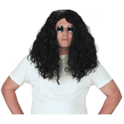 Fun World 141602 Disc Jockey Wig