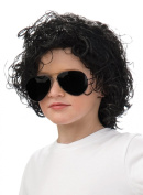 Michael Jackson Curly Wig Accessory