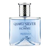Silver Quartz Eau De Toilette Spray, 50ml/1.7oz