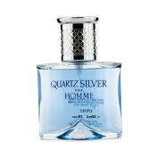 Silver Quartz Eau De Toilette Spray, 30ml/1oz