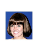Costumes For All Occasions CA02BN Cindy Wig Brown