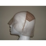 Full Lace Wig Cap With Ear to Ear Stretch