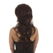 Bodywave Volume TiHaira Hairpiece | Adding Extra Length and Volume | Shade
