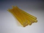 12mm Professional Glue Sticks - 10 pack - Amber