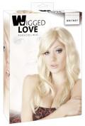 Wig Britney Blonde