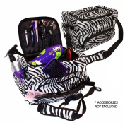 Hair Tools - Haito Zebra Tool Case