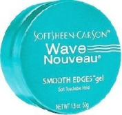 Wave Nouveau Smooth Edges Gel Soft Touchable Hold 50g