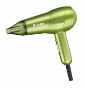 BaByliss 5546CU 1200W Nano Hair Dryer - Green