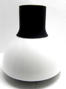 Canway Hair Dryer Diffuser Light Weight A- Opaque White