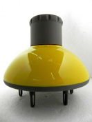 Canway Hair Dryer Diffuser Light Weight C- Yellow
