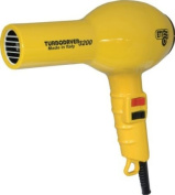 ETI 3200 TURBODRYER YELLOW
