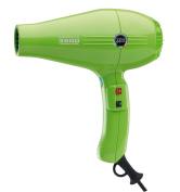 Gamma Piu 3500 Tormalionic Hair Dryer Green
