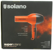 Hair Dryer PARLUX 3500 SUPERCOMPACT pink - US 110 VOLT - TRANSFORMER REQUIRED FOR INTERNATIONAL USE