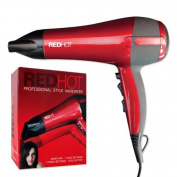 Benross Group Red Hot 37060 2000W Professional Hair Dryer