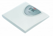 Soehnle Classic Elba Digital Bathroom Scales 62859 - White