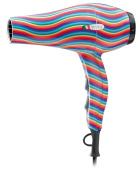 Gamma Piu Style Dryer Rainbow