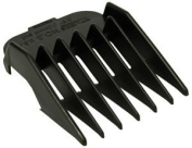 Wahl Standard Fitting Attachment Comb Number 3 10mm Black