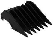 Wahl Standard Fitting Attachment Comb Number 5 16mm Black