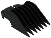 Wahl Standard Fitting Attachment Comb Number 6 19mm Black