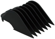 Wahl Standard Fitting Attachment Comb Number 8 25mm Black