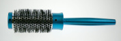 Metallix Hot Curl Brush - 32mm Blue - DEN9612B