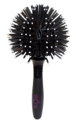 WOW Curl MI 3in1 Professional Hair Brush
